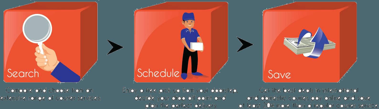 Fedex order online